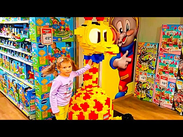 Video-dlya-detej-Detskij-magazin-igrushek-dlya-detej-Intertojs-Kids-Nastushik-show-Intertoys-Amsterdam