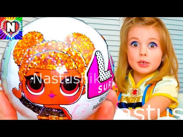 Кукла ЛОЛ LOL Surprise OMG Neonlicious Fashion Леди Неон
