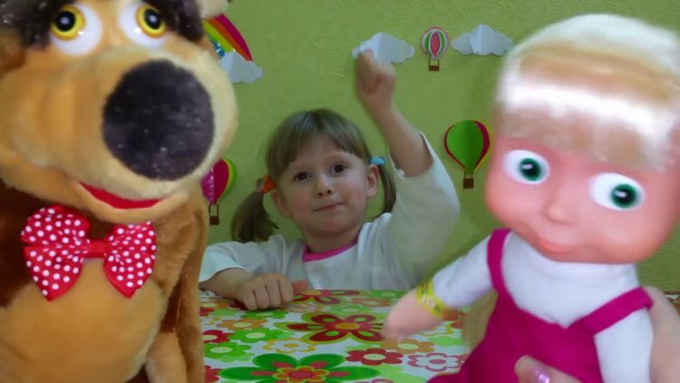 MASHA-I-MEDVED-NOVYE-SERII.-Masha-and-the-Bear-Toy-Review-Masha-i-Medved-muzykalnye-igrushki2